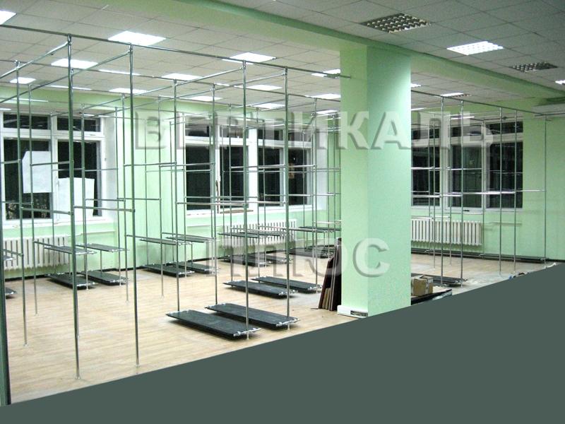 оборудование для гардеробов vertikalplus.ru