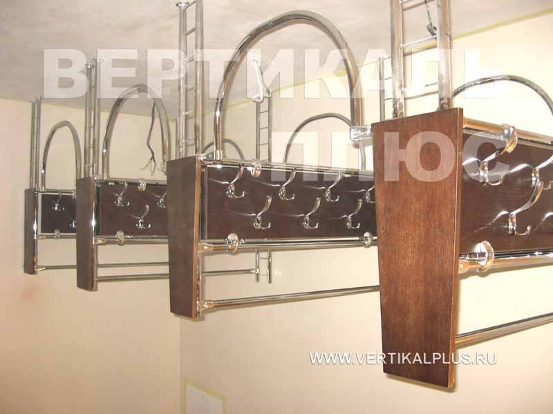 подвесной гардероб vertikalplus.ru